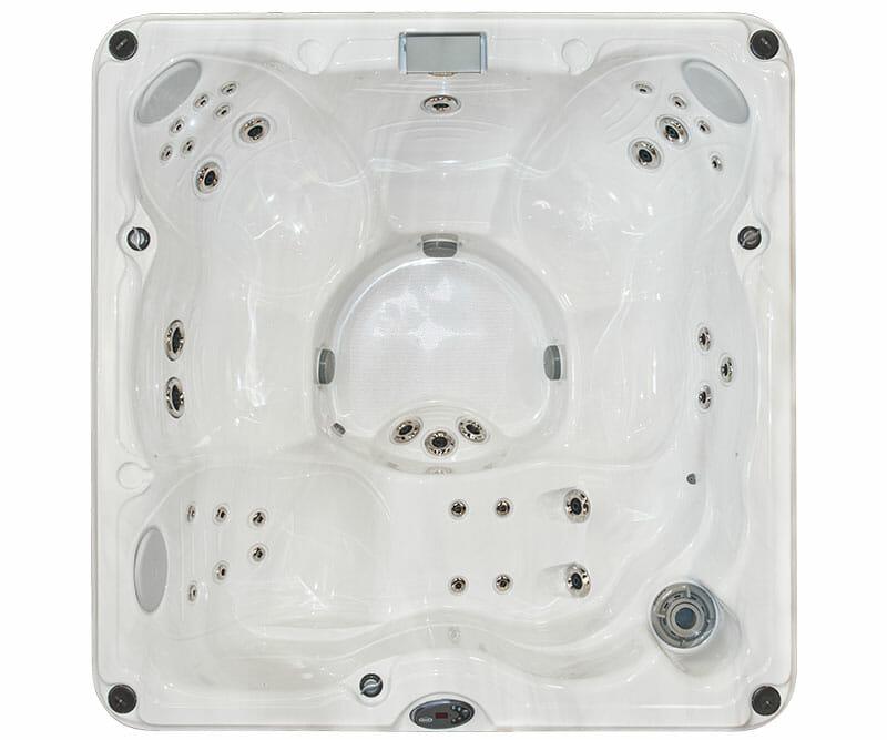 whirlpool-Jacuzzi-J-235