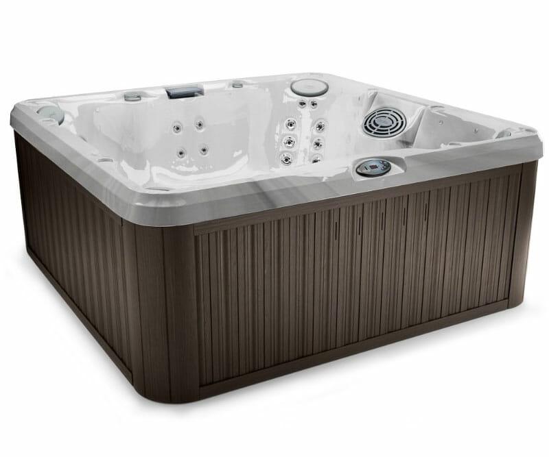 jacuzzi j 280 den jacuzzi j 280 kaufen bei spadeluxe. Black Bedroom Furniture Sets. Home Design Ideas