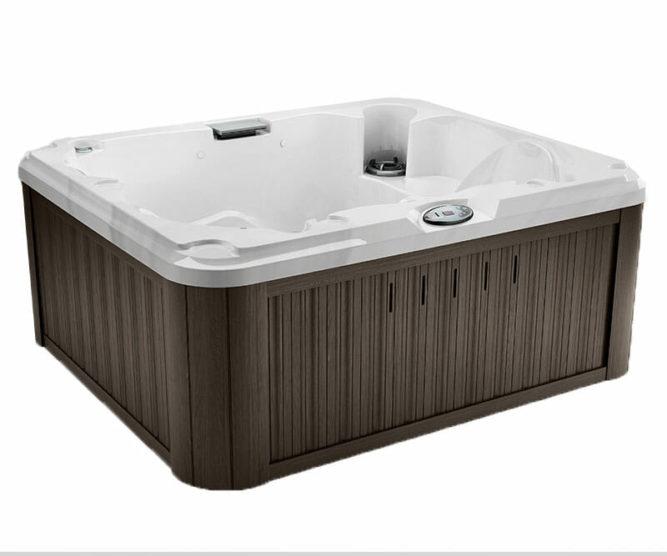 jacuzzi j 215 den jacuzzi j 215 kaufen bei spadeluxe. Black Bedroom Furniture Sets. Home Design Ideas