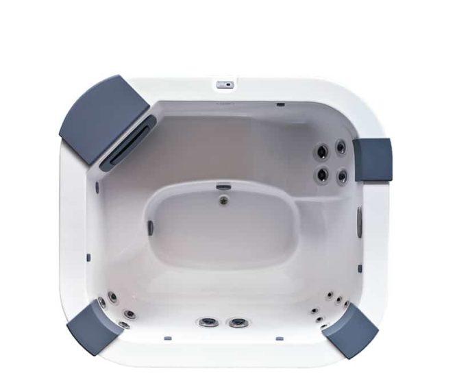 jacuzzi delos den jacuzzi delos bei spadeluxe kaufen. Black Bedroom Furniture Sets. Home Design Ideas