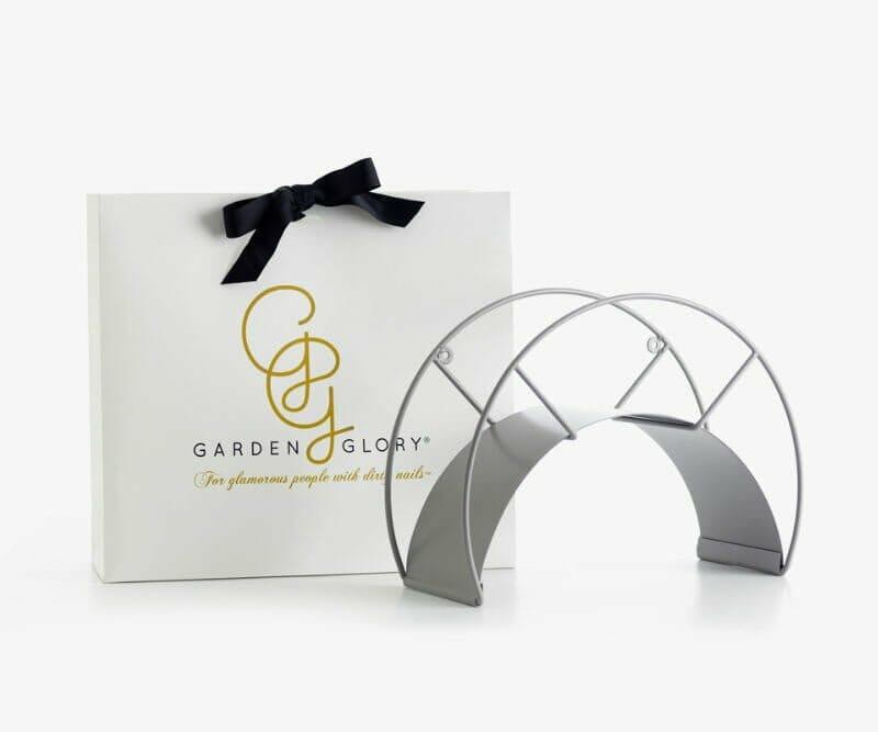 Garden Glory Schlauchhalter Graceful Rock