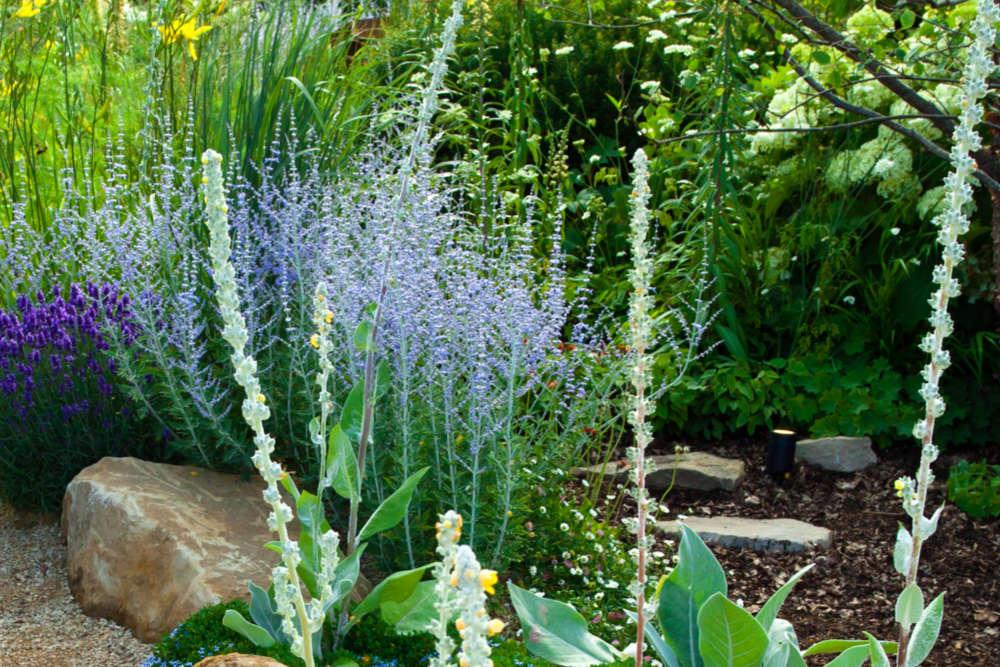 Garten - Gartenarbeit