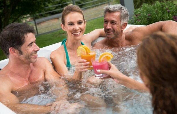 Pool Alternative - Party