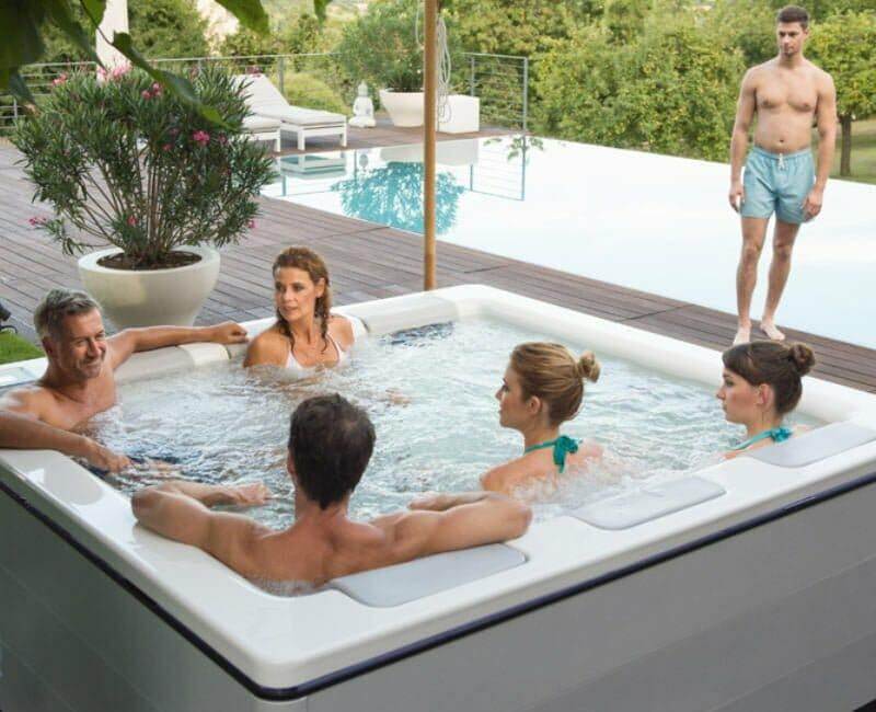 Pool Kosten - Villeroy & Boch