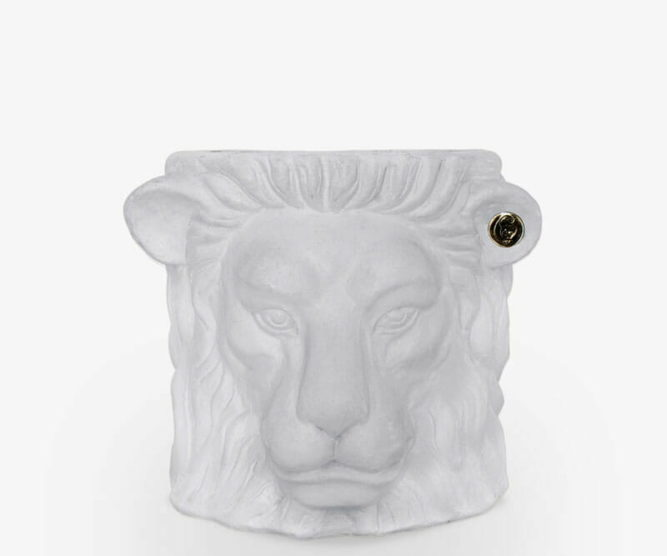 Garden-Glory-Lion-Pot-SMALL---White-spadeluxe-1