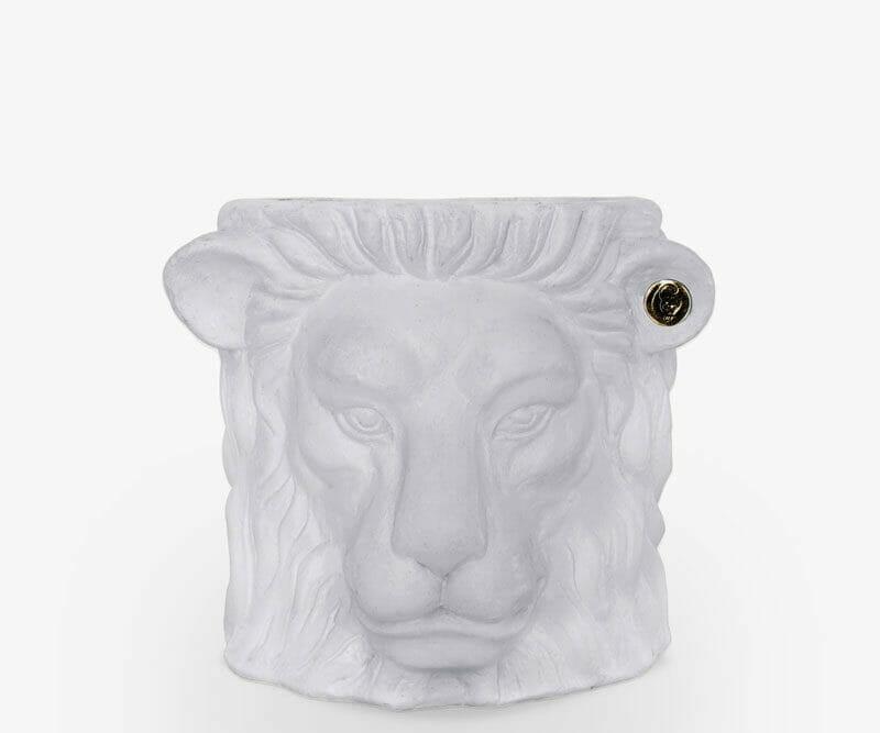Garden-Glory-Lion-Pot-SMALL---White-spadeluxe-1