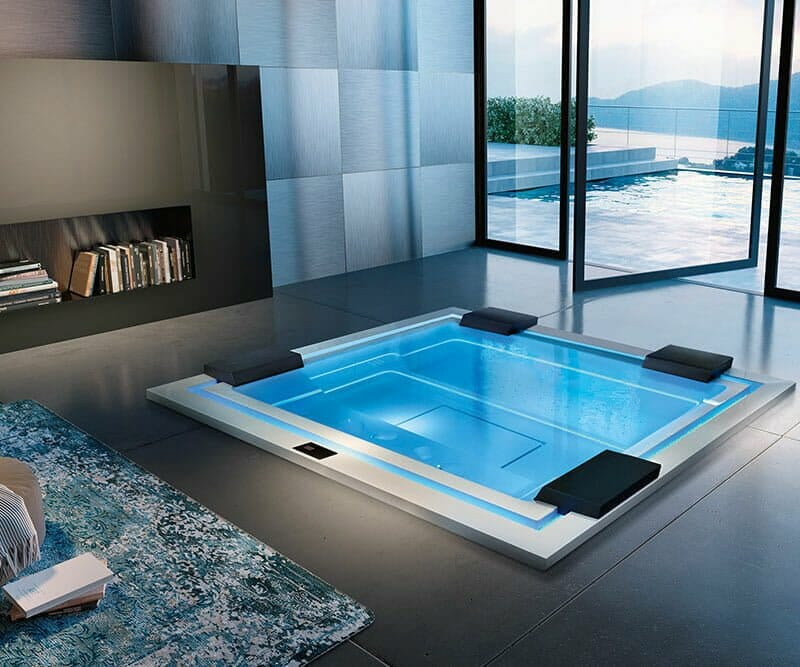 Best Outdoor Whirlpool Garten Spass Bilder Contemporary - Farbideen ...