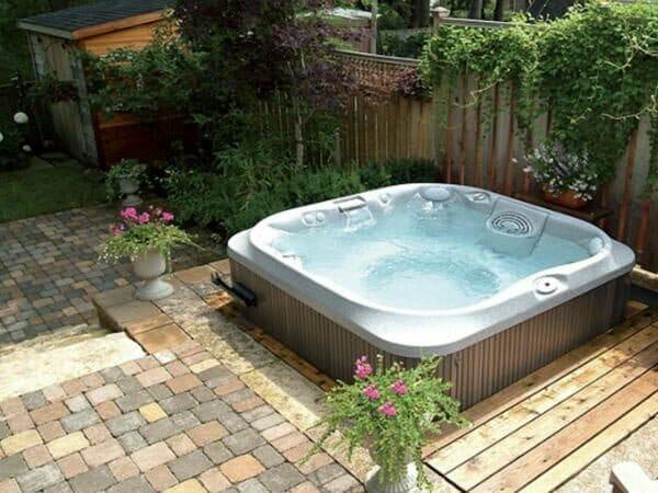 Jacuzzi preise wie teuer ist ein jacuzzi outdoor whirlpool - Einbau whirlpool outdoor ...