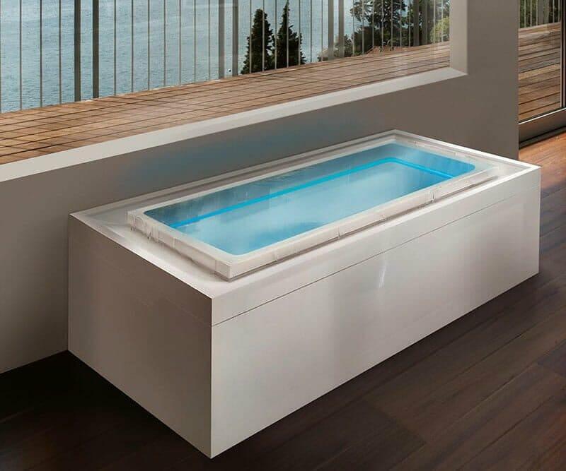 Treesse Fusion Spa 220 - Designer-Whirlpool aus Italien bei Spadeluxe