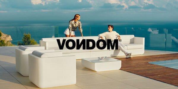 VONDOM - Exklusive Outdoor Möbel aus Spanien